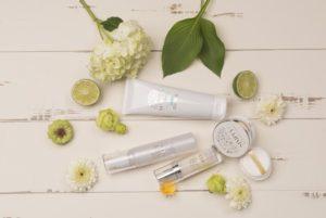 SIMPLY+(シンプリープラス)時間とお金を節約、ミラクル成分高配合のオーガニック化粧品&ファンデ